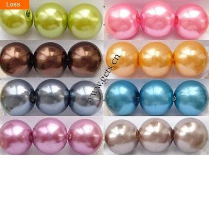 20mm mix color Miracle AB Style acrylic chunky Bubblegum Beads  120 beads