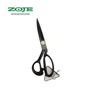Professional Sewing Tailor Scissors Industrial Strength High Carbon Steel Tailor Scissor 9 inch