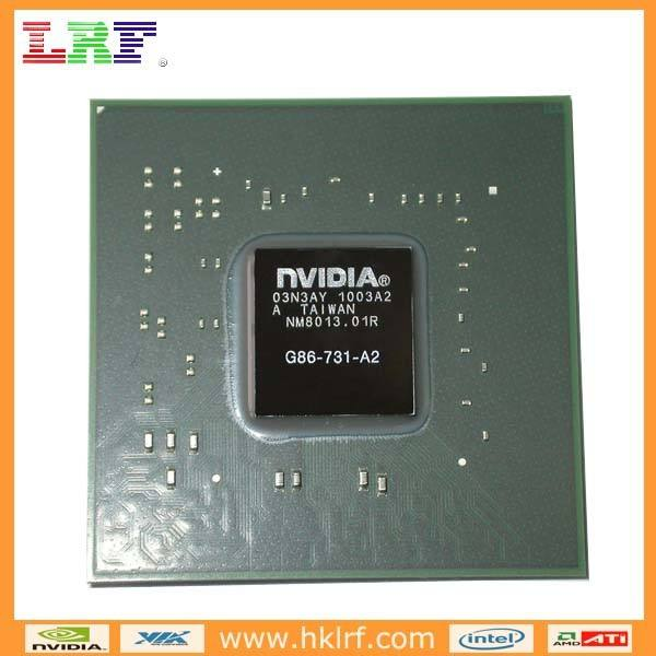 2013 Brand NEW Nvidia G86-213-A2 chip Replace G86-603-A2 G86-630-A2 G86-631-A2