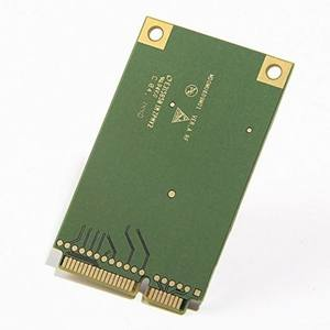 MU609 Mini PCI Express-3G/HSPA M2M 14.4 Mbps wireless GPS per Huawei
