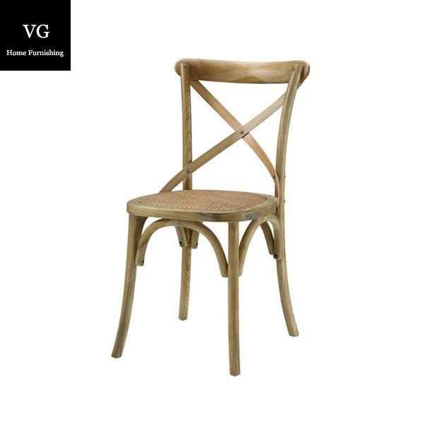 Novo Estilo de Baixo Preço de Boa Qualidade cadeira De Madeira Restaurante Jantando a Cadeira Eame