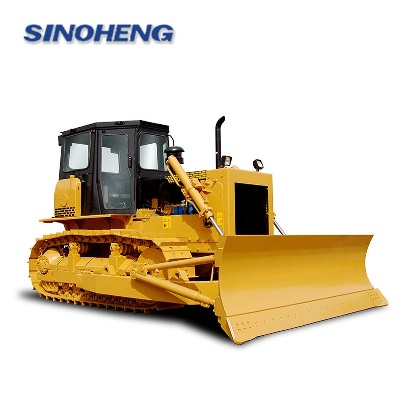 Professional manufacturer in india capacity small bulldozer price