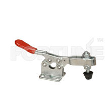 Manual Vertical Latch Type Toggle Clamps Holding 500 Lbs