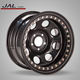 Auto Part OEM Manufacturing in China 4x4 Car Steel Beadlock Rim Wheel