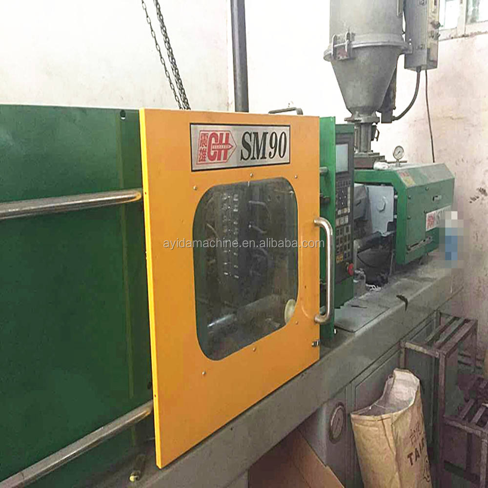 Used second hand bumper manufacturing machine