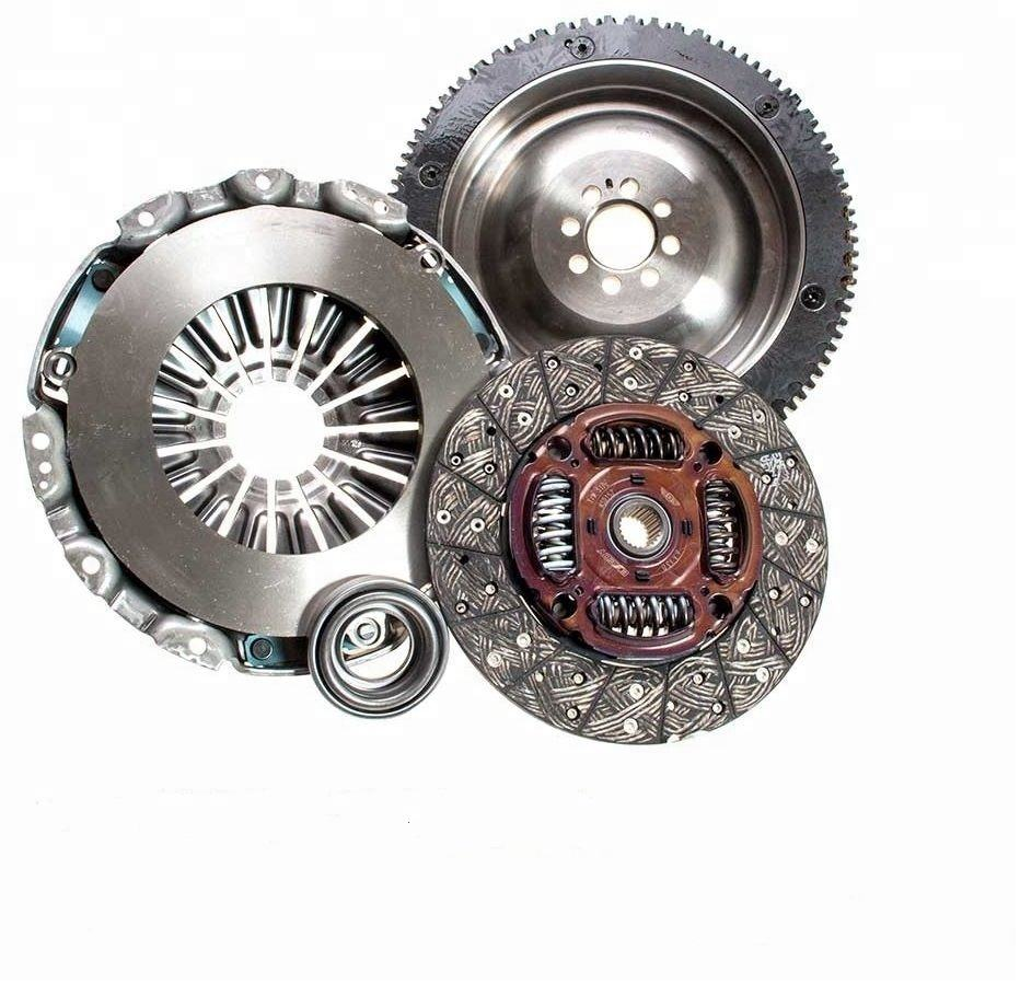 SOLID FLYWHEEL AND CLUTCH KIT 835054 CLUTCH KIT 370 (mm) Kit 4 Part