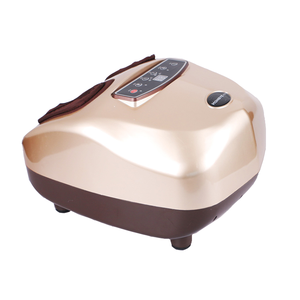 Kneading Shiatsu Foot Massager Multiple Modes With Heating