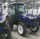 2019 new style USED John tractor Deere 100hp 4 wheel farm tractor