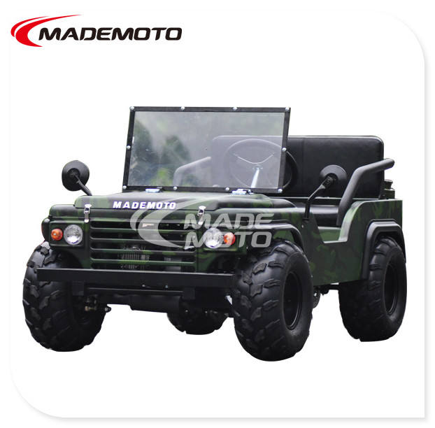 2017 Nuovo Arrivo 110cc mini ATV willys/mini <span class=keywords><strong>moke</strong></span> ATV