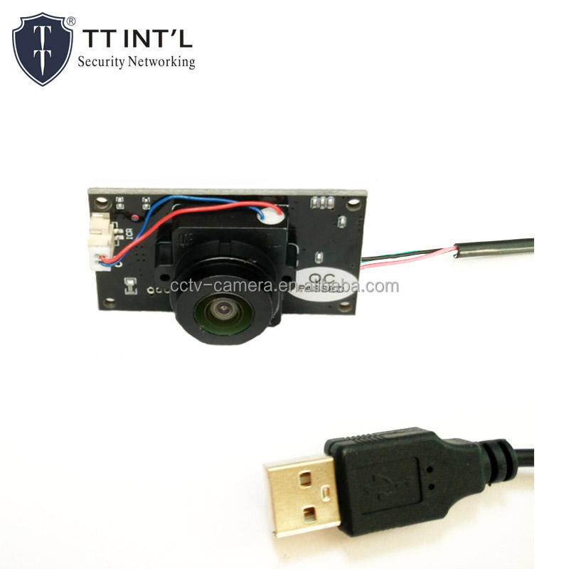 1.3 Megapixel CMOS UVC Micro Mini USB Camera Module USB Video Class Webcam