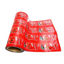 custom printing ketchup packets,food packaging bag for potato crisps,aluminum foil packet