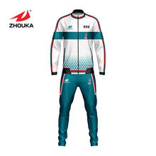 Size suitable can provide your picture custom wholesale sublimated training tops mens plain tracksuit sports tracksuit