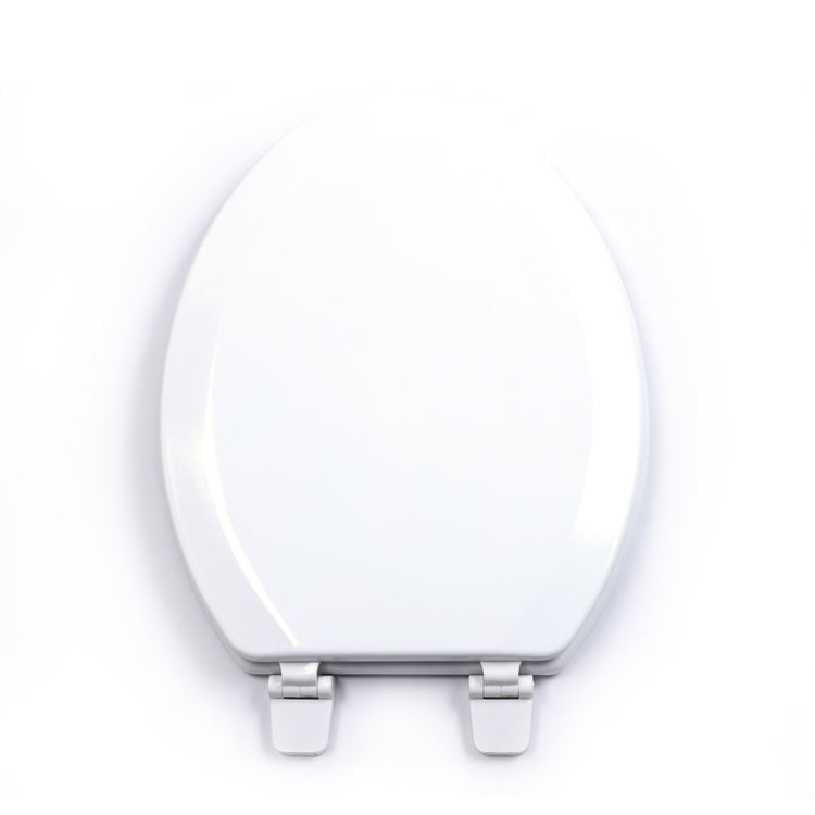 Bofan Elongated beveled China Manufacturer Wholesale New Arrival Portable Toilet Bidet Seat Cover