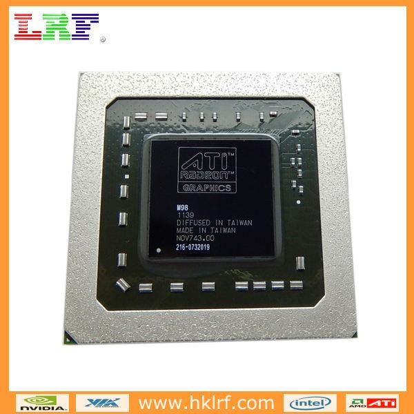 216-0732019集積回路bgaチップセット