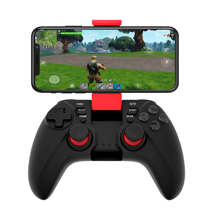 Saitake brand wireless gamepad joystick & game controller android IOS for PUBG/Arena of Valor/Mobile Legends/Knives Out