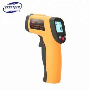 Buy BENETECH GM320~GM900 Digital Thermometer Gun Non Contact