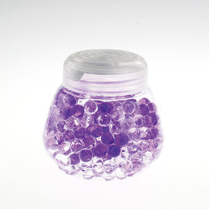 Home decoration Crystal Beads Air Freshener Odor Neutralizing Gel Beads fragrance
