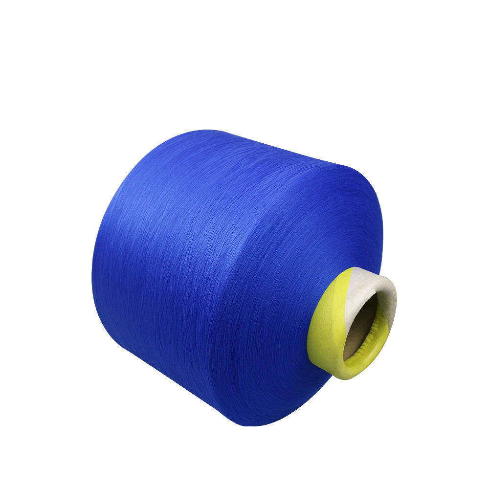 Manufacturer AA grade FDY 100% polypropylene pp yarn for knitting