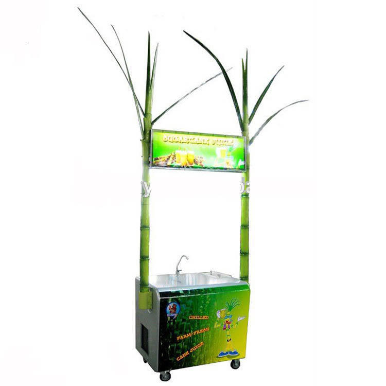 Best Price Sugar Cane Juicer Juice Extractor Machine