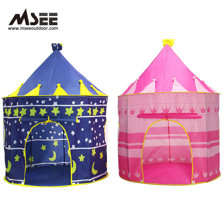 Kids Toys Outdoor Product MSEE quality design wholesale teepee tent kids tent toy