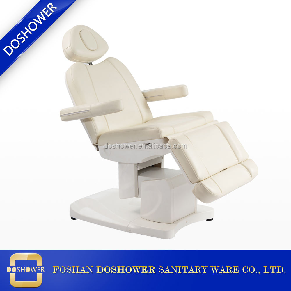 podiatry chairs with portable facial chair of spa table