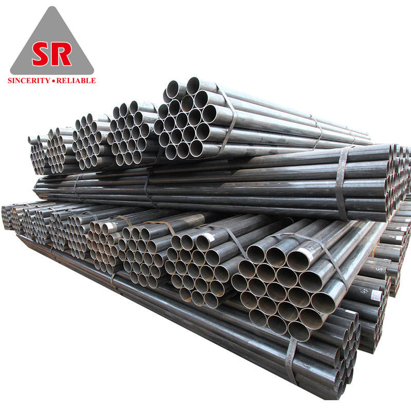 Fire Hydrant Steel Pipe for Fire Production System with full size
