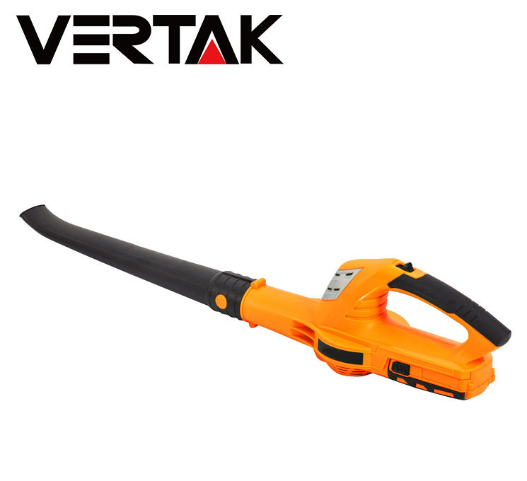 18V powerful garden tool li-ion cordless blower price