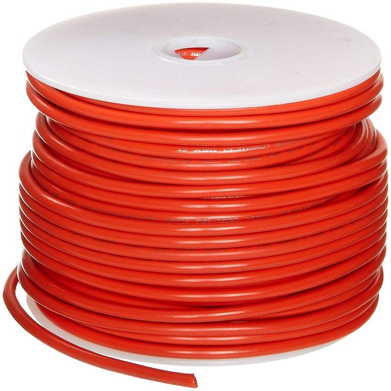 AVSS OEM Wiring Wire Primary Honda 100 ft 18 AWG 16