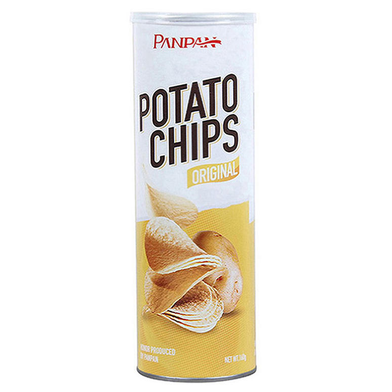 Panpan biscuit wholesale potato chips manufacturer