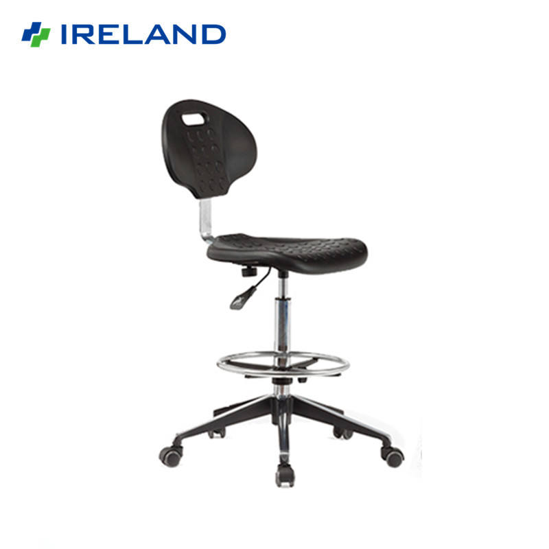 AEN-MC008 CE&ISO Approved Portable dental hospital round chairs for patients