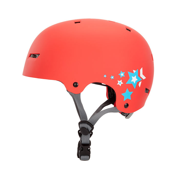 Wholesale CPSC ASTM Certified Impact Resistance Ventilation Skateboard Helmet For Cycling Skateboarding Scooter Roller