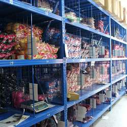 ESS  Enterprise Service Warehouse Storage Repacking Services