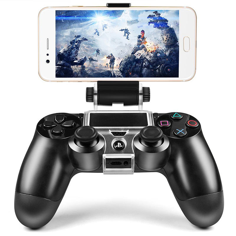 Wholesale Price Mobile Phone Clamp for PS4 Controller