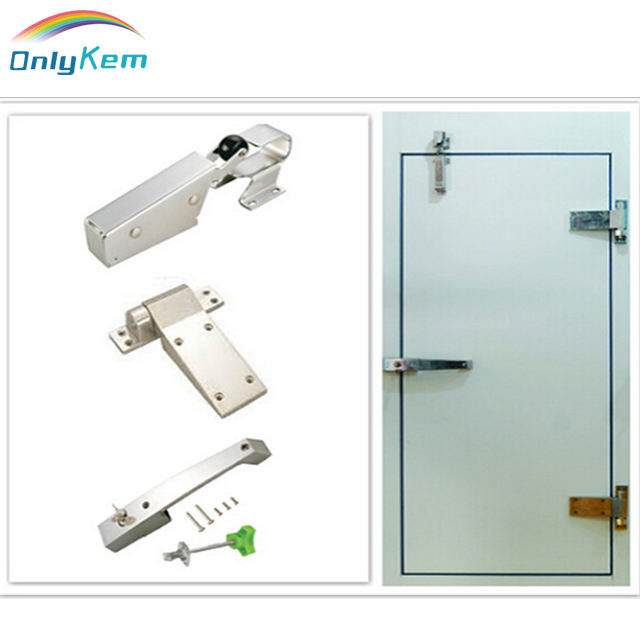 High Quality Hinged Door For Refrigeration Cold Room Used in Fruit Cold Storage