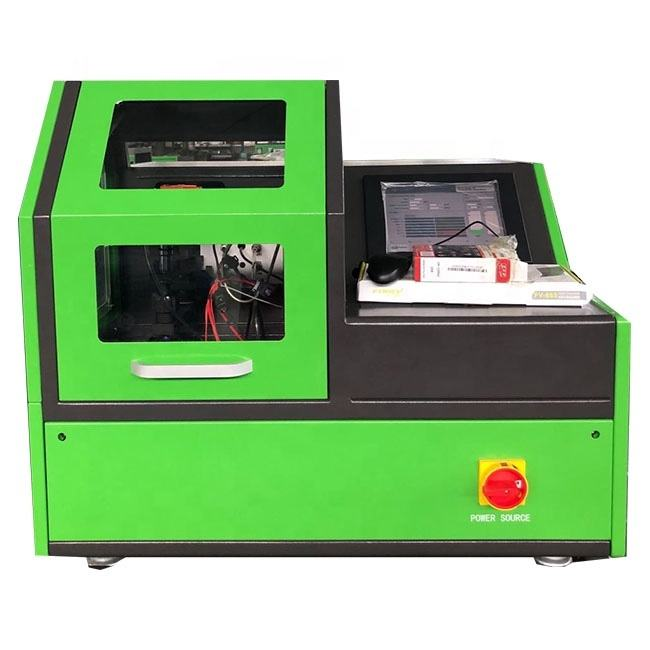 XINAN CRDI Common Rail Diesel Fuel Injector Test Bench with QR coding EPS205