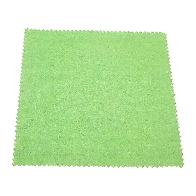 Wholesale Custom Microfiber Optical Cleaning Cloth