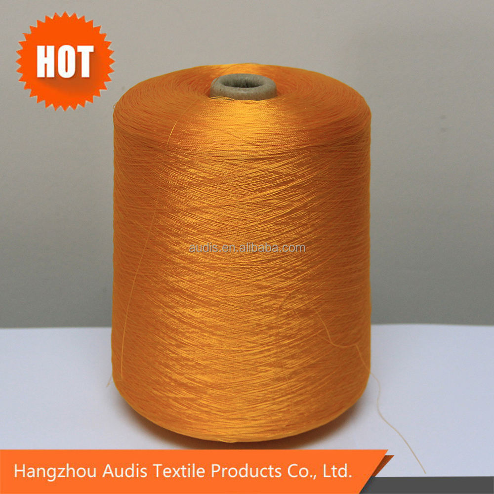 wire embroidery thread China manufacturer machine embroidery thread price120D