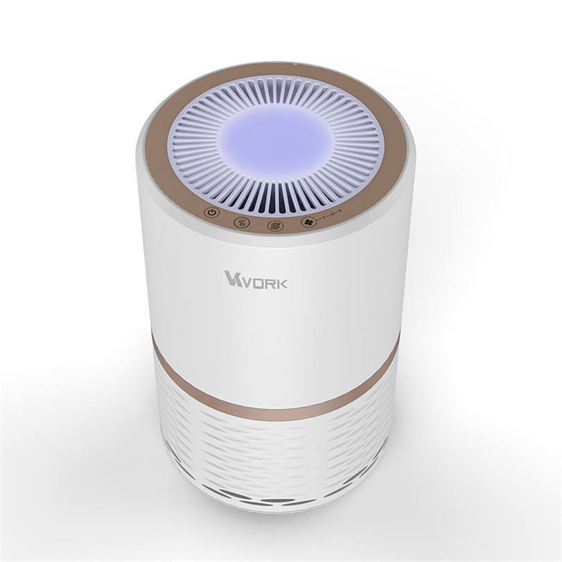 Captures 99.97% of dust and allergens as small as .3 microns epa, carb, LEVOIT air purifier smart