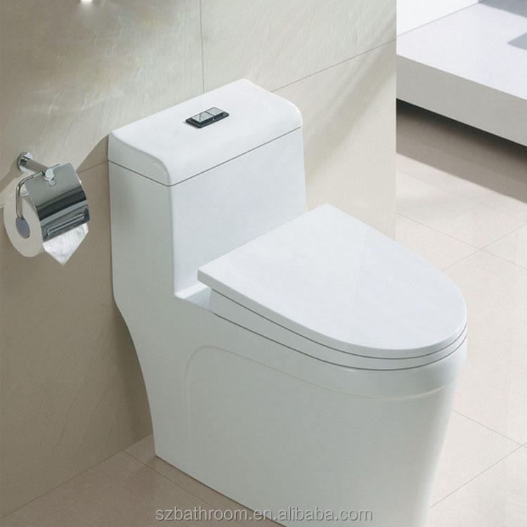 wholesale Sanitary ware cheap one piece toilet bowl price