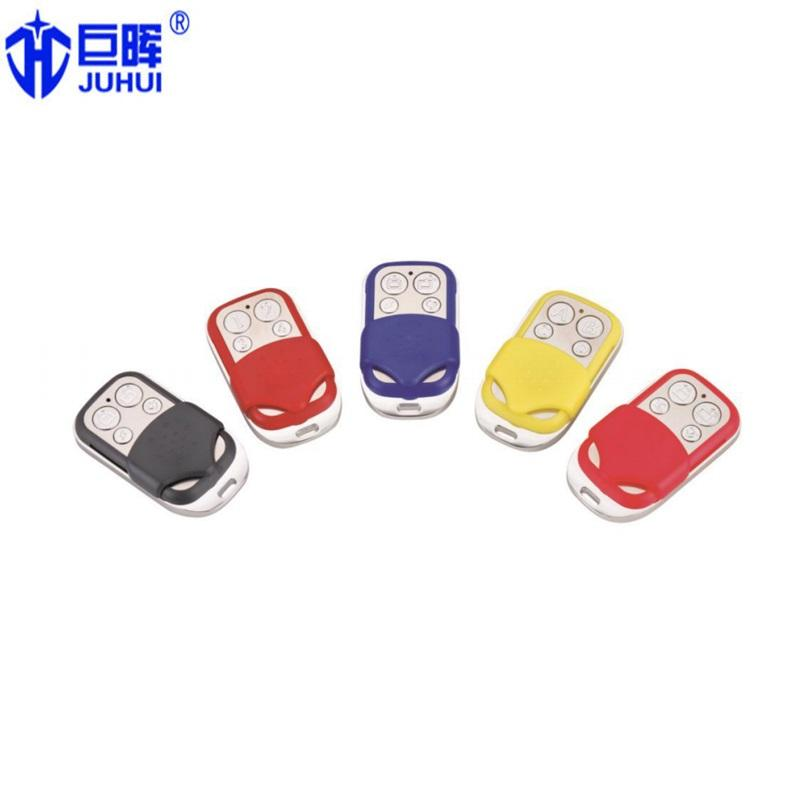 Auto Gate Wireless Control Remoto 433 MHZ Fixed Kode Belajar Remote