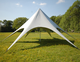 Durable Trade Show Event Tent Aluminum Structure Marquee Party Tent Large for 8+Person