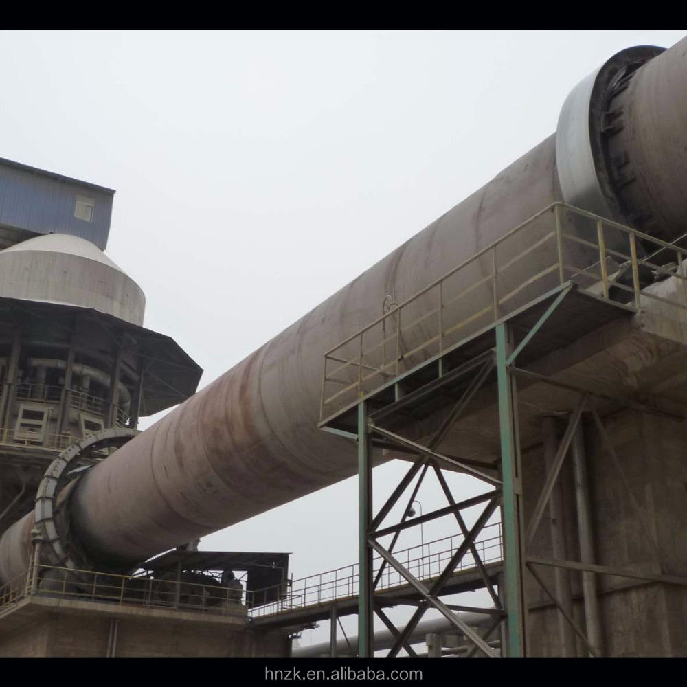 Construction material cement equipment/rotary kiln equipment