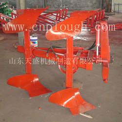 reversible plow agriculture equipment