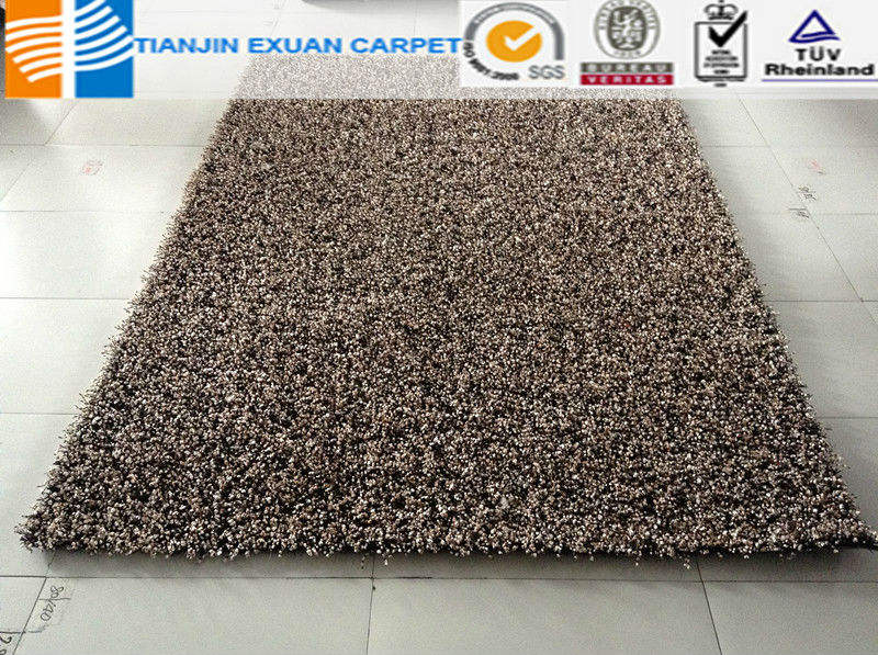 factory price hand tufted plain shaggy carpet