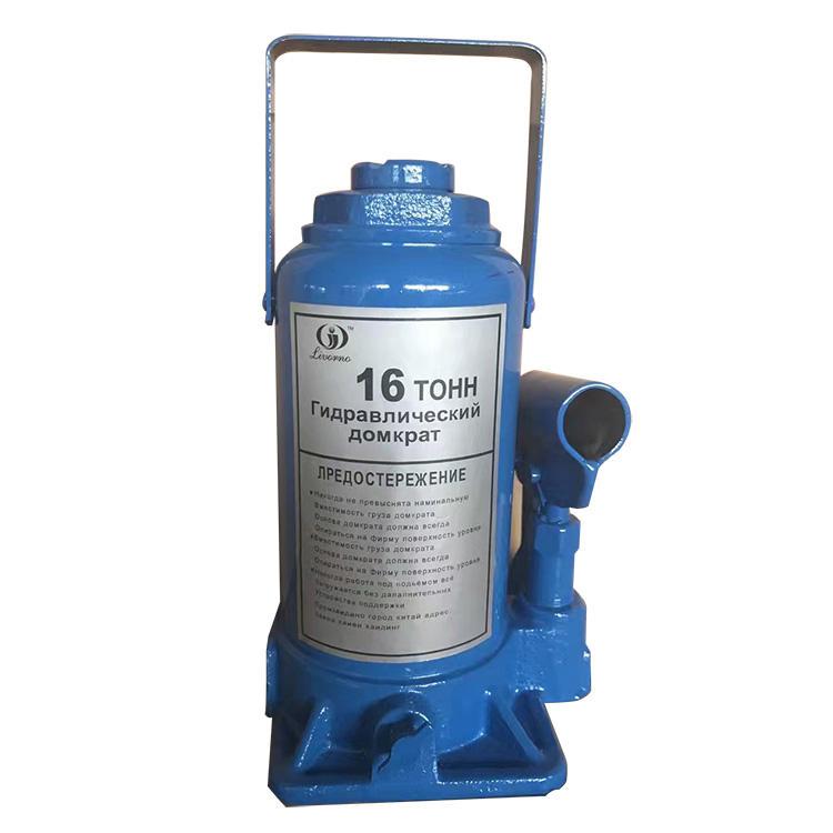 Usine en gros 30 tonnes hydraulique bouteille jack petit vérins de levage pour lavage de voiture