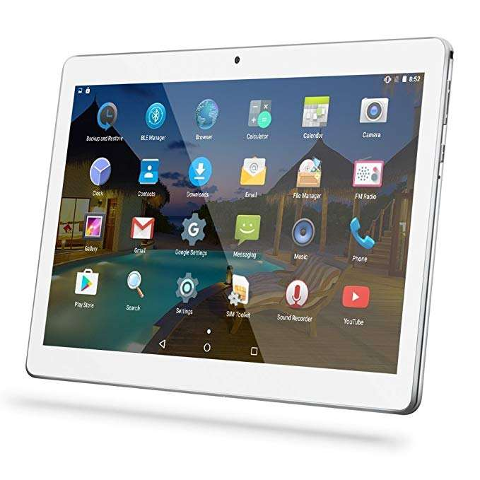 10inch quad core dual sim tablet pc android 3g tablet/ cheapest 10.1 inch tablet android