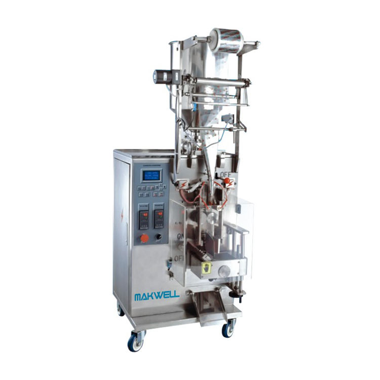 Sachet Liquid Filling Packaging Machine