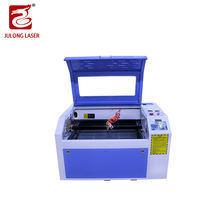2018 new mini 60W laser engraver 4060 cutter, 6040 laser engraving machine with good price