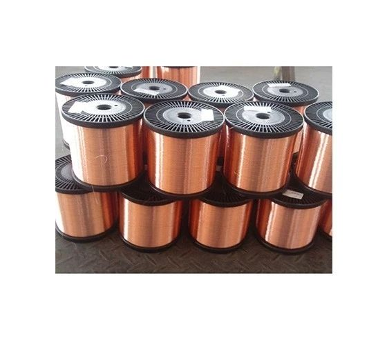 Low price and High quality pure copper wire 99.99%