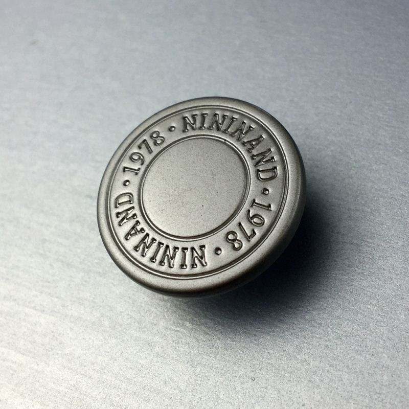 New Arrival Metal Jeans Button Custom Jeans Rivets Button For Jeans